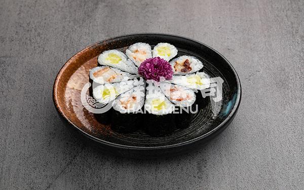 加盟鲜珅寿司对加盟商有哪些支持呢?