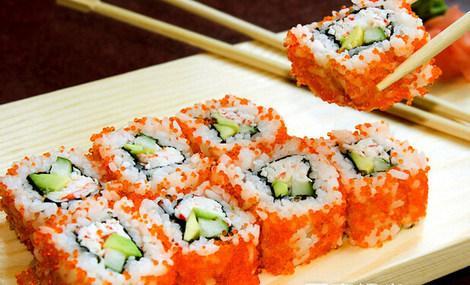 寿司加盟店哪家好?鲜珅寿司加盟优势多!