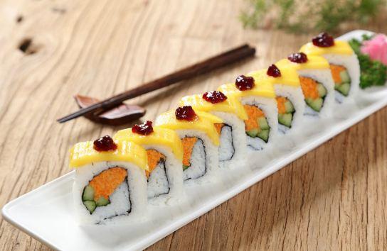 鲜珅寿司加盟确保门店长久地盈利