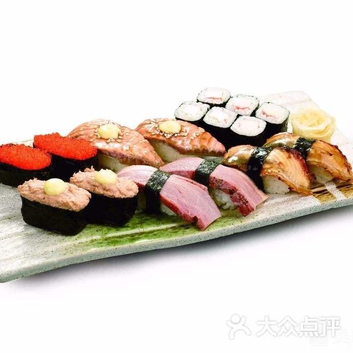 鲜珅寿司加盟努力让顾客都满意