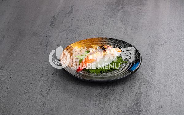 鲜珅寿司加盟保证原汁原味