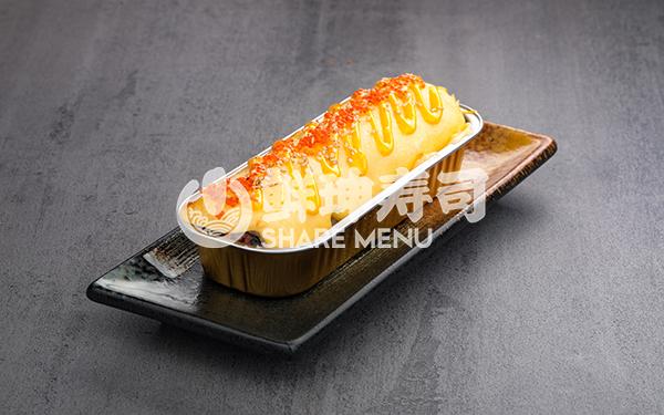 鲜目录寿司加盟让很多的消费者慕名而来