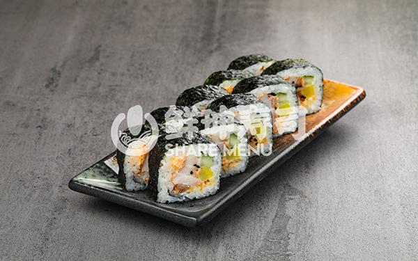 鲜目录外带寿司加盟皆能满足食客的各类需求