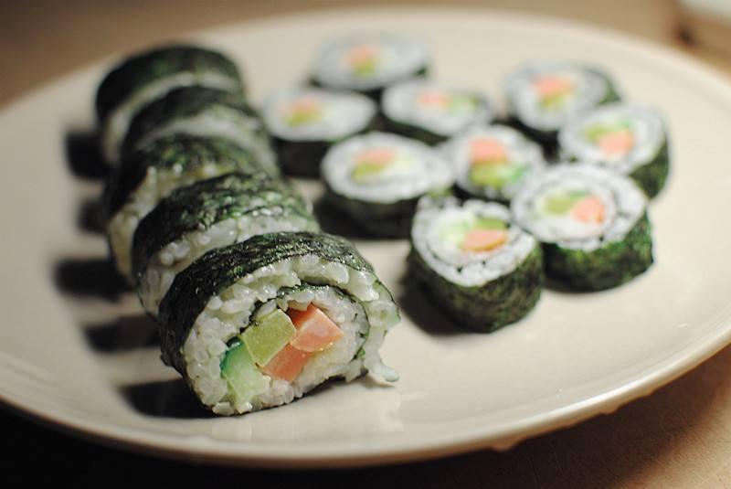 外带寿司加盟费