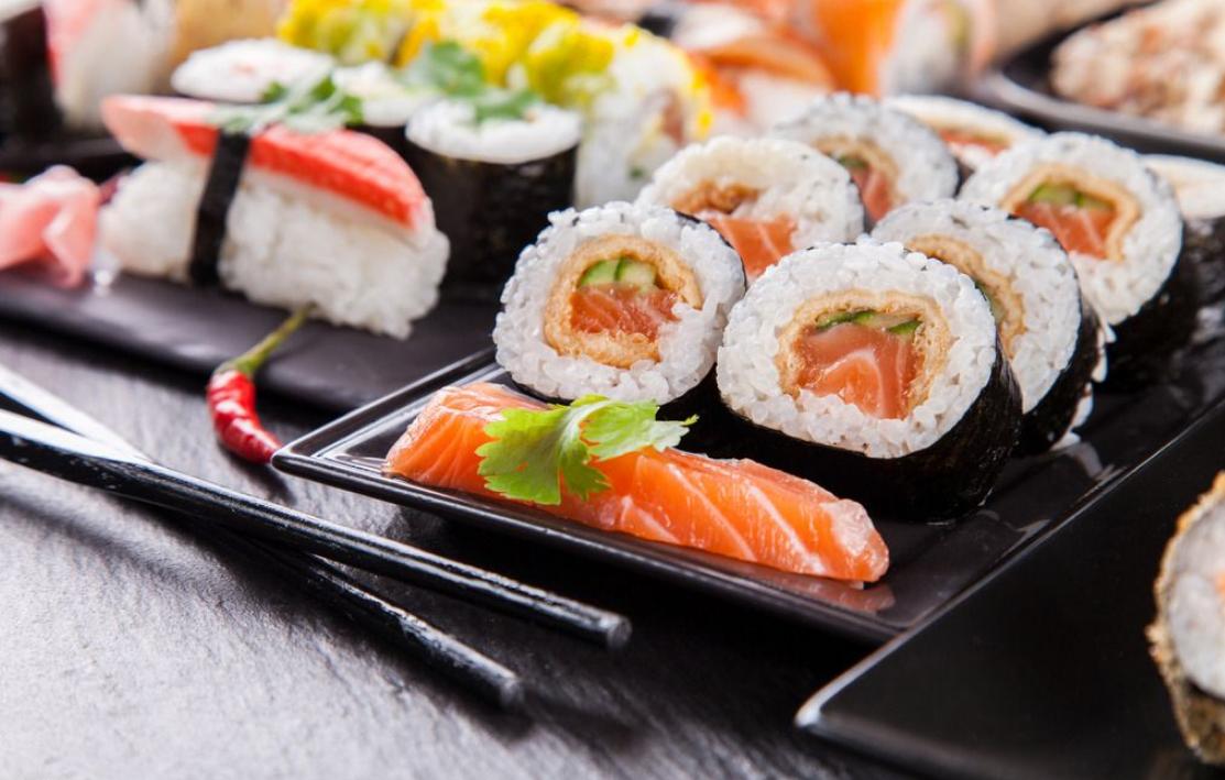 鲜目录寿司加盟条件