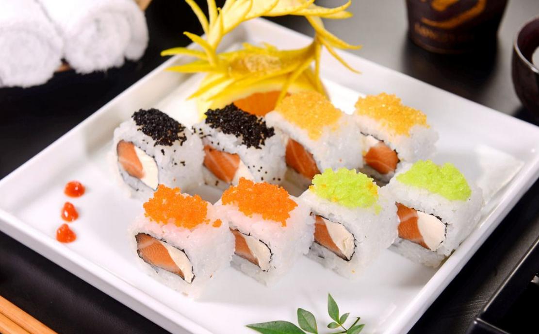 鲜珅外带寿司加盟条件