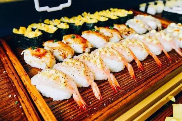 鲜珅寿司加盟要求