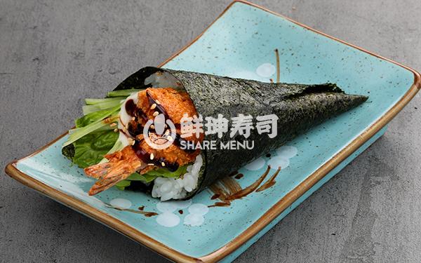 怎么加盟鲜目录寿司
