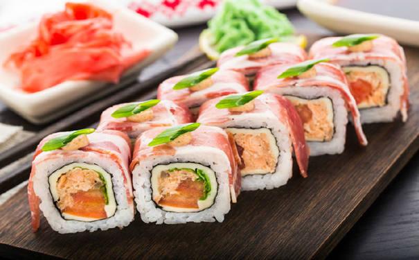 鲜珅寿司加盟流程是什么?