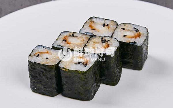 怀化鲜珅寿司加盟费用需要多少?
