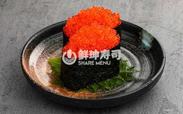 绍兴鲜目录寿司加盟