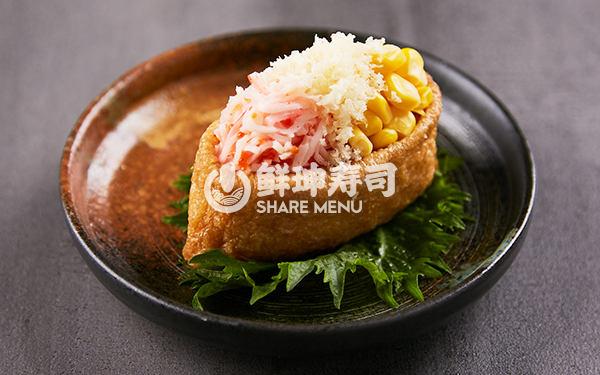梧州鲜珅寿司加盟