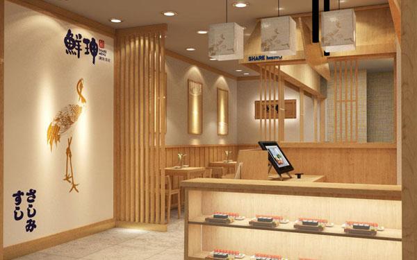鲜珅寿司店如何经营更好?经营小技巧分享