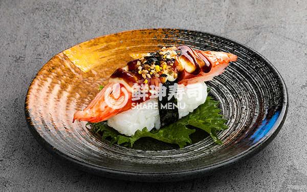 舟山鲜珅寿司加盟