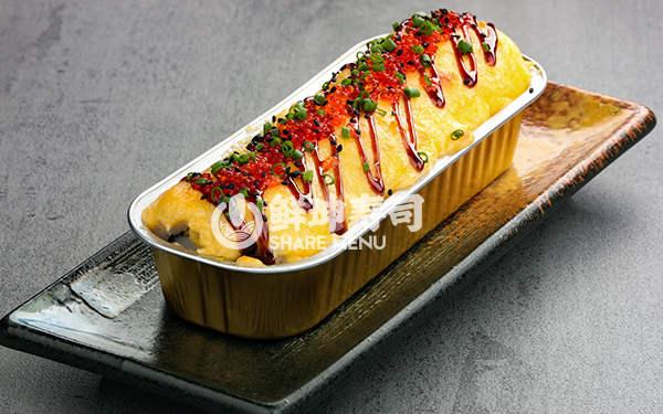 济源鲜目录寿司店加盟