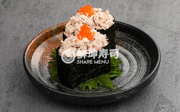 信阳鲜目录寿司加盟费