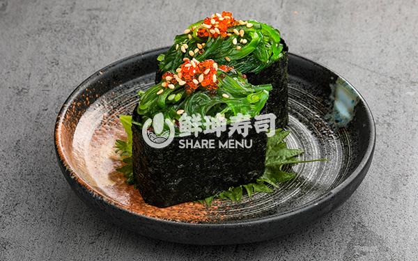 邢台鲜目录寿司加盟利润