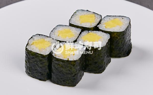 邢台鲜目录寿司加盟流程