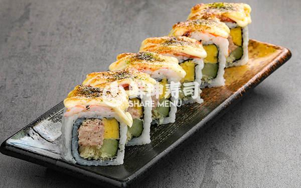 寿司店加盟赚钱吗?鲜目录寿司收益可观