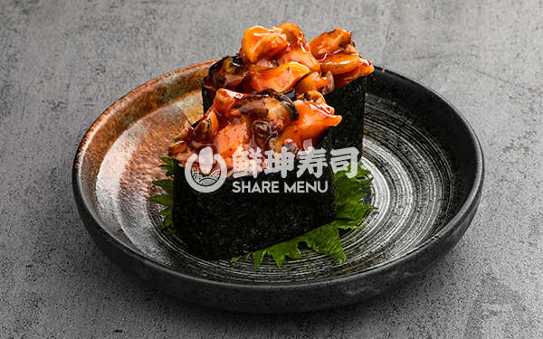 加盟寿司店需要多少钱?鲜珅寿司小本投资