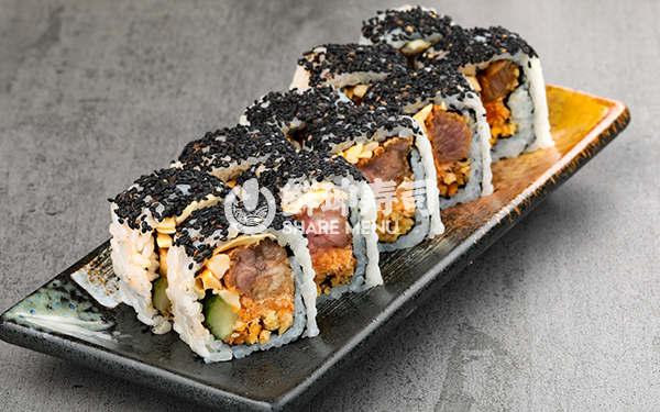 成都鲜目录寿司加盟流程