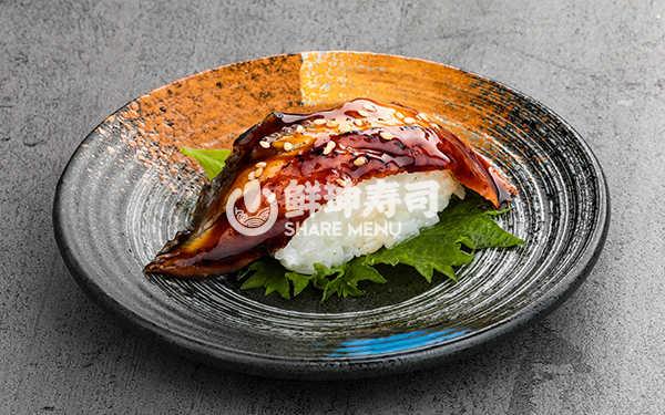 自贡鲜目录寿司加盟