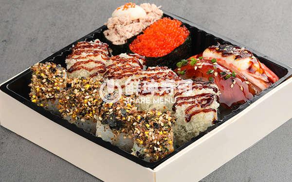 加盟寿司连锁店生意好吗?