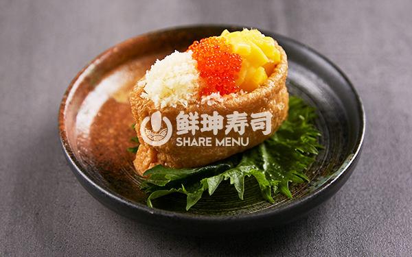 广安鲜珅寿司加盟